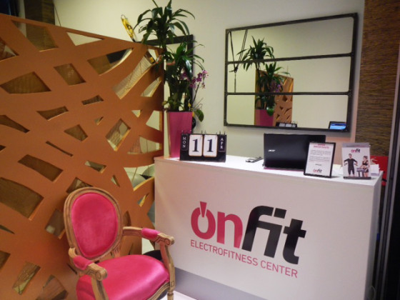 Onfit Electrofitness Center